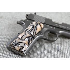 Colt Officers Model 1911 Kirinite® Oyster Grips