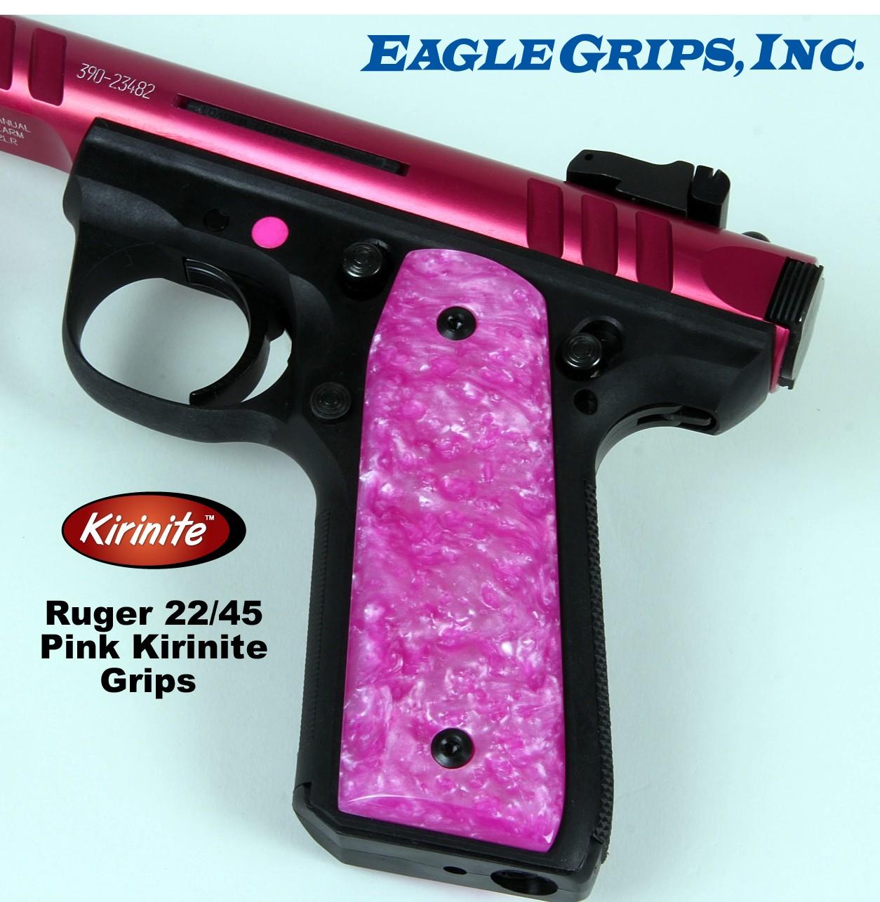 Beretta BU-9 Nano Pistol 9mm 3.07in 6rd Pink