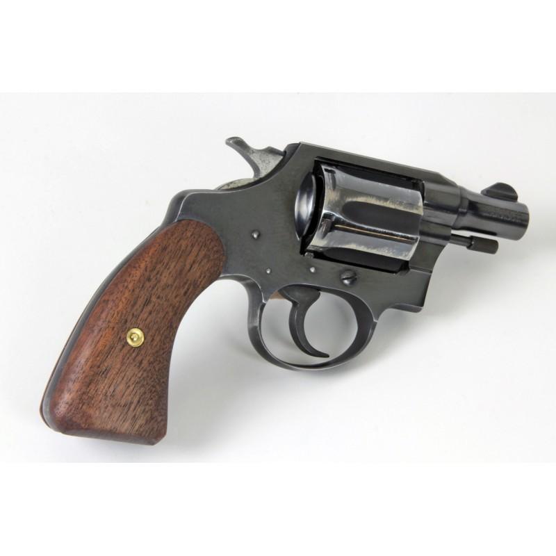 Colt Pre 1966 Colt Detective Special and Colt\'s Pre 66\' Cobra Walnut ...