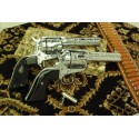 Ruger New Vaquero Black Polymer Traditional Grips