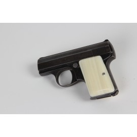 Colt Vest Pocket (1903) .25 Grips - Kirinite Ivory
