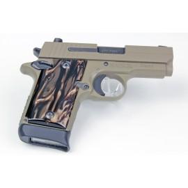 Sig Sauer P938 KIRINITE™ Pistol Grips - Goddess
