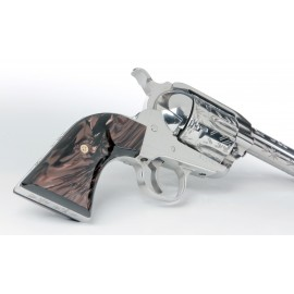 Ruger New Vaquero - Kirinite™ Goddess Gunfighter Grips