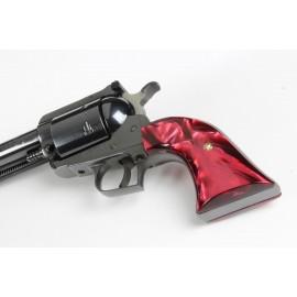Ruger Super Blackhawk Red Pearl Grips