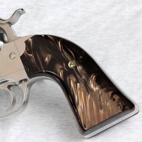 Ruger Bisley Goddess Kirinite Revolver Grips