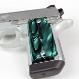 Kimber Micro .380 Emerald Bay Kirinite® Grips