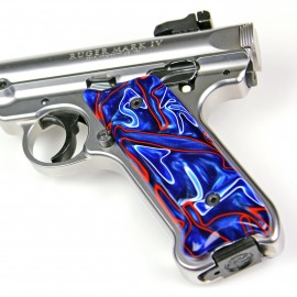Ruger Mark IV Patriot Kirinite Grips