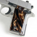 Sig Sauer P238 Kirinite® Pistol Grips - Goddess