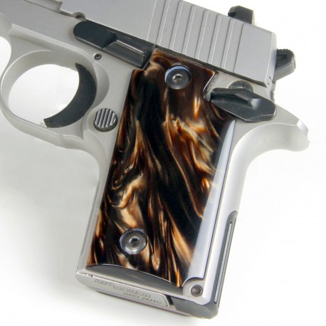 Sig Sauer P238 Kirinite™ Pistol Grips - Goddess
