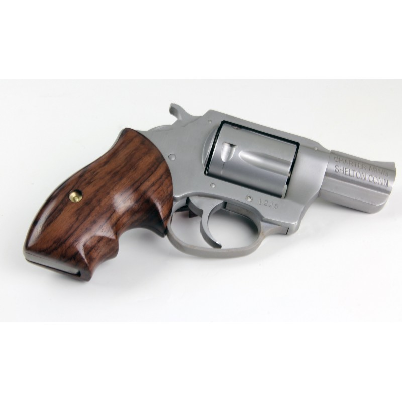 charter arms bulldog grips charter arms secret service rosewood revolver grips 316