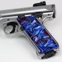 Ruger Mark IV Kirinite® Patriot Grips