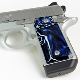 Kimber Micro .380 Cyclone Kirinite® Grips