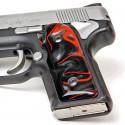 Sig Sauer P238 LAVA FLOW Kirinite® Pistol Grips