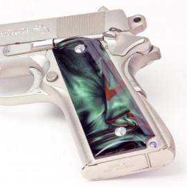 Sig Sauer P238 Kirinite® Jungle Camo Grips