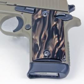 Sig Sauer P938 KIRINITE® Pistol Grips - Goddess