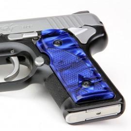 Sig Sauer P938 Kirinite® Blue Pearl Grips