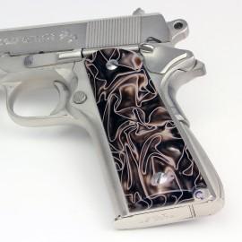 1911 Kirinite® Desert Camo Grips
