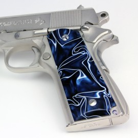 Kirinite™ CYCLONE Grips for the Colt 1911