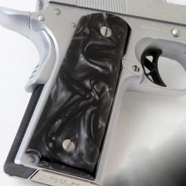 1911 - Kirinite® Pistol Grips - Carbon