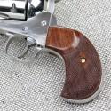 Ruger Birdshead GENUINE ROSEWOOD Gunfighter Grips