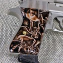 Walther PPK/S by Interarms Kirinite® Desert Camo Pistol Grips