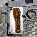 Walther PPK/S by Smith & Wesson - American Elk Grips