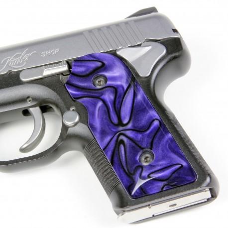 Walther PPK/S by S&W Kirinite® Purple Haze Pistol Grips
