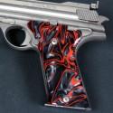 Auto Mag .44 LAVA FLOW Kirinite® Pistol Grips