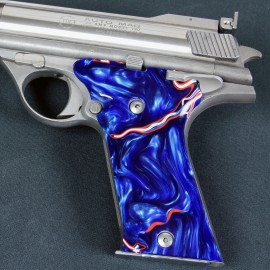 Auto Mag .44 Patriot Kirinite Grips