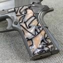 1911 - Kirinite ® OYSTER Pistol Grips