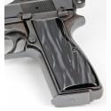 Browning Hi Power Kirinite® Black Pearl Grips