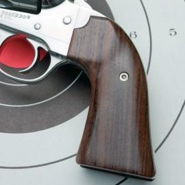 Ruger Bisley Rosewood Gunfighter Grips Smooth