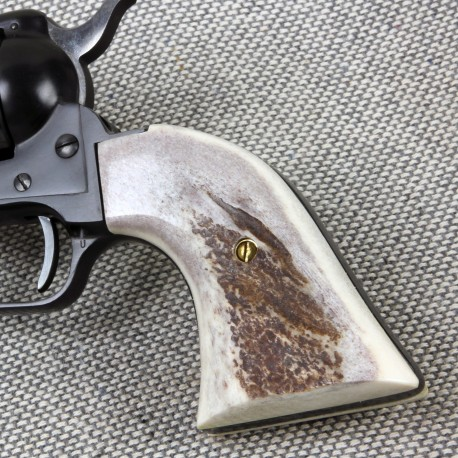 American Elk Colt .22 New Frontier Single Action Grips