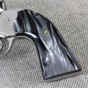 Ruger Bisley Traditional Kirinite® Black Pearl Grips