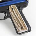 Ruger 22/45 .22LR - American Elk Pistol Grips