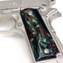 1911 Series Kirinite® Jungle Camo Grips