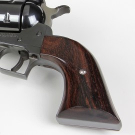 Ruger Super Blackhawk Indian Rosewood Panel Grips
