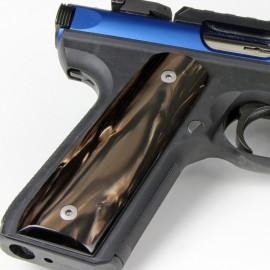 Ruger 22/45 .22LR - Goddess Kirinite Pistol Grips