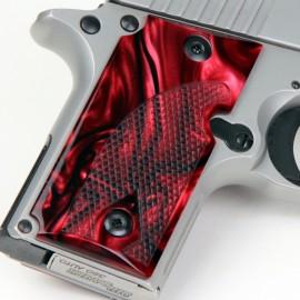 Sig Sauer P238 Kirinite® True Blood Pistol Grips