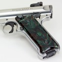 Ruger Mark IV Jungle Camo Kirinite® Grips