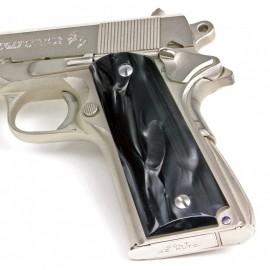 Kimber Micro .380 Black Pearl Kirinite® Grips