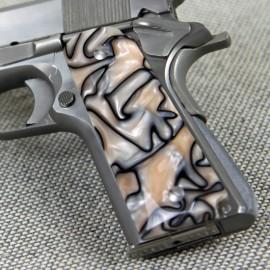 Baby Browning .25 Auto Kirinite® Oyster Grips