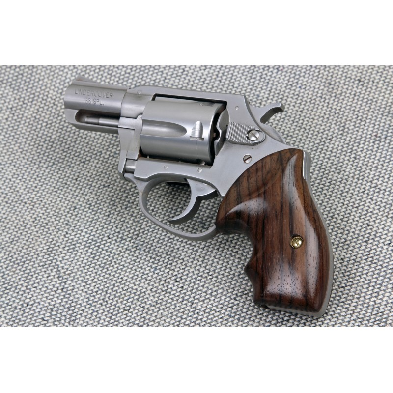 Taurus Revolvers