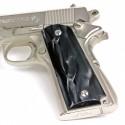 Baby Browning .25 Auto Kirinite® Black Pearl Grips