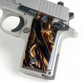 Browning Hi Power Kirinite® Goddess Grips
