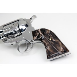 "Ruger ""Old"" Vaquero Kirinite® Desert Camo Gunfighter Grips"