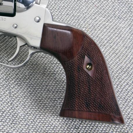 Ruger OLD Vaquero Gunfighter II Rosewood Grips