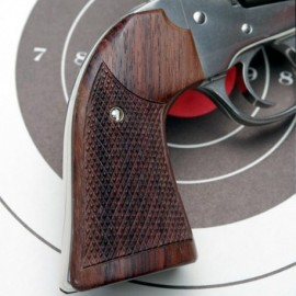 Ruger Bisley Gunfighter Rosewood Smooth