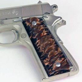 1911 Kirinite® Goddess Grips