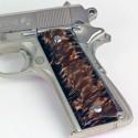 1911 - Kirinite® Pistol Grips - Goddess